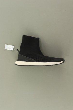 Zara Sock Shoes Größe 36 schwarz