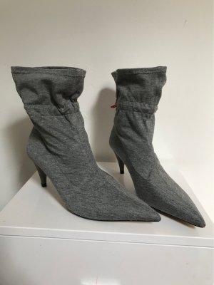 Zara Sockboots