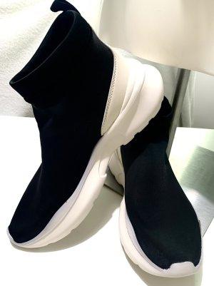 Zara Socken Sneaker im Balenciaga Style Gr.38 wie neu