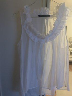 Zara Sommer Hemd Bluse