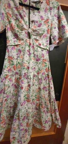 Zara Sommer Kleidchen gr M