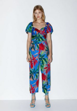 Zara Sommer Overall Tropical *jetzt noch günstiger*