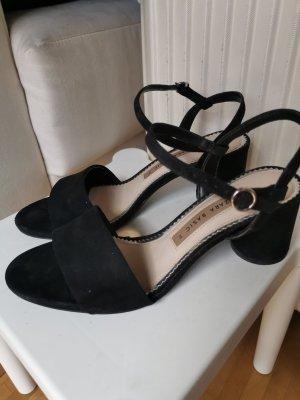 Zara SOMMER Schuhe