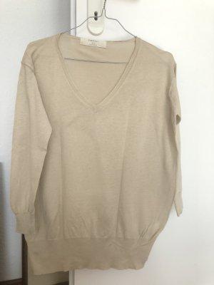 Zara sommer Strick Pullover  gr S 36