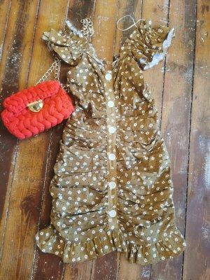 Zara Sommerkleid Kleid