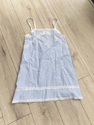 Zara Sommerkleid mit spitze Spitze Gr. S