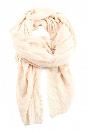 Zara Chal veraniego crema look casual