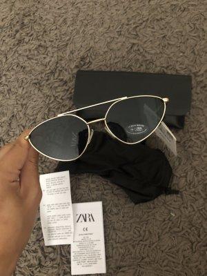 Zara Accesoires Bril veelkleurig