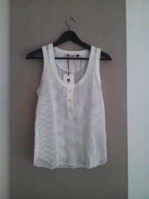 Zara SRPLS Stricktop aus 100% Baumwolle, Größe S neu