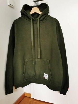 Zara SRPLS Unisex hoodie Kapuzenpulli Gr.XL 42