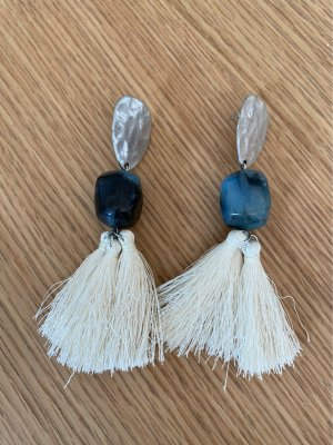 ZARA : Statement Ohrringe ( ab einem Einkaufswert von 40€ als Geschenk )