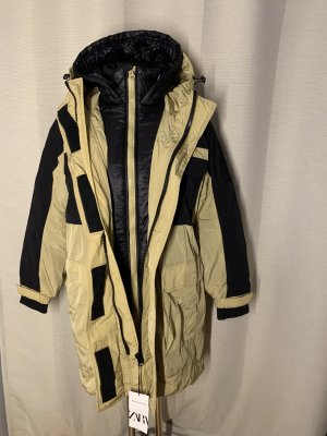 Zara Steppjacke Limited Edition