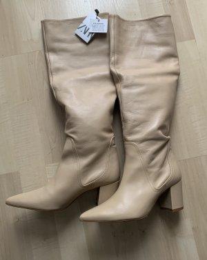 Zara Stiefel NEU mit Etikett