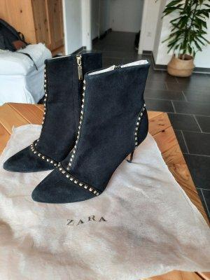 Zara Stiefelette Gr.38