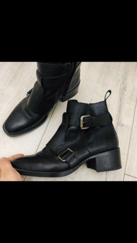 Zara stiefeletten /boots