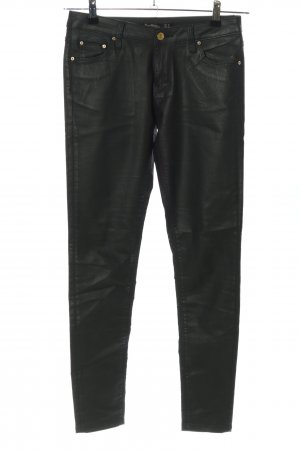 Zara Breeches black casual look