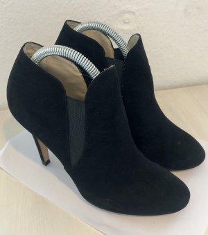 Zara Stoff High Heels Gr. 40