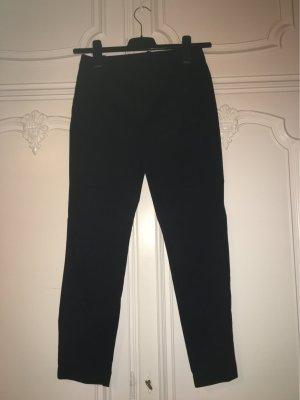 Zara 7/8 Length Trousers black