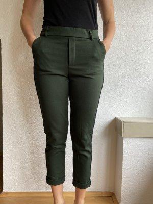 Zara Stoffhose Gr 34