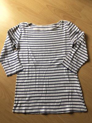 Zara Streifen-Shirt