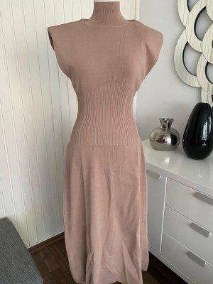 Zara Midi Dress pink