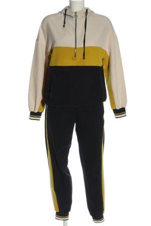 Zara Twin set in maglia multicolore stile casual