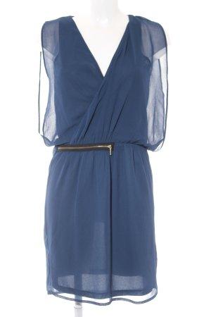 Zara Strickblazer mehrfarbig extravaganter Stil