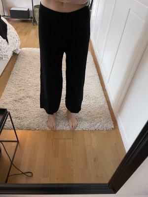 Zara Strickhose knit pants