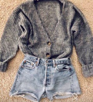 Zara strickjacke