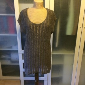 ZARA Strickkleid Grobstrick Gr. M top Zustand