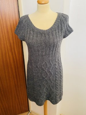 Zara Knitted Dress multicolored