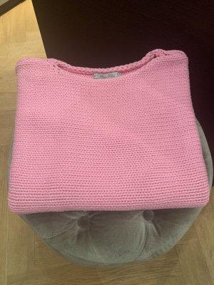 Zara Strickpullover rosa