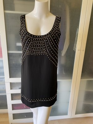 Zara Studio Kleid Gr S mit Nieten