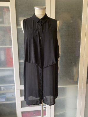 Zara Studio Layer Bluse Gr S top