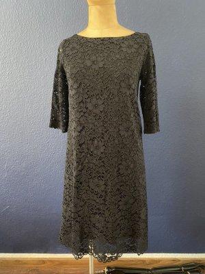 ZARA Studio Spitzen Etui Kleid Gr. 36 top Zustand