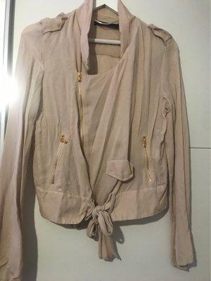 ZARA| stylische sommerliche Bluse