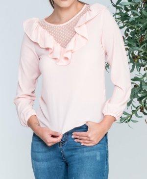 Zara süße Bluse