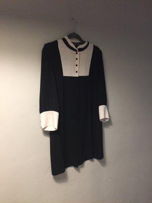 ZARA süßes Mini Kleid Bluse L XL 40 42