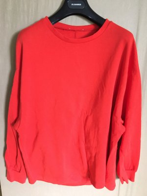Zara Sweater in rot