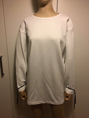 Zara Sweater in Weiß