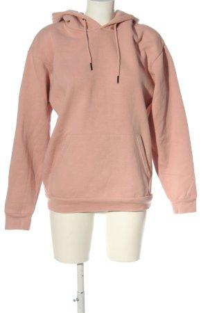 Zara Sweatshirt nude Casual-Look