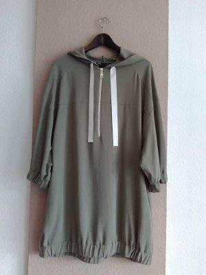 Zara Sweatshirt-Kleid, Grösse L, neu