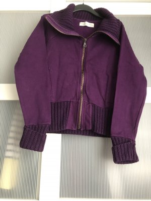 Zara Sweatshirt M lila