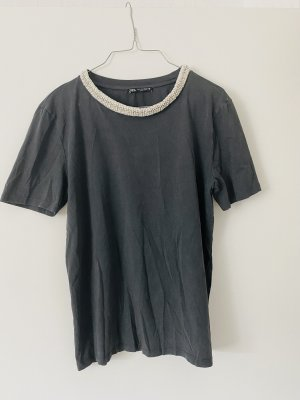 Zara t-Shirt Bluse