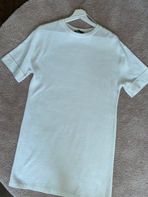 Zara T-Shirt Kleid