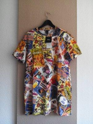Zara T-Shirt-Kleid mit Disney Print, Grösse S, neu