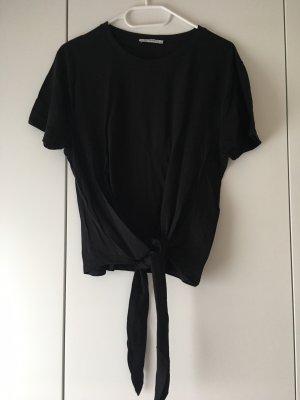 Zara T-shirt nero