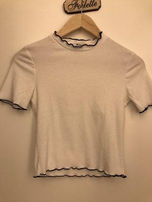 Zara T-Shirt Neu