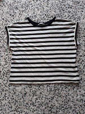 Zara T-Shirt Stripes Gr.S