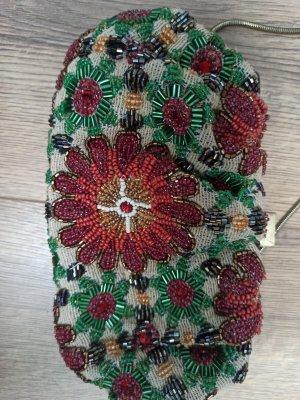Zara Accesoires Mini sac multicolore